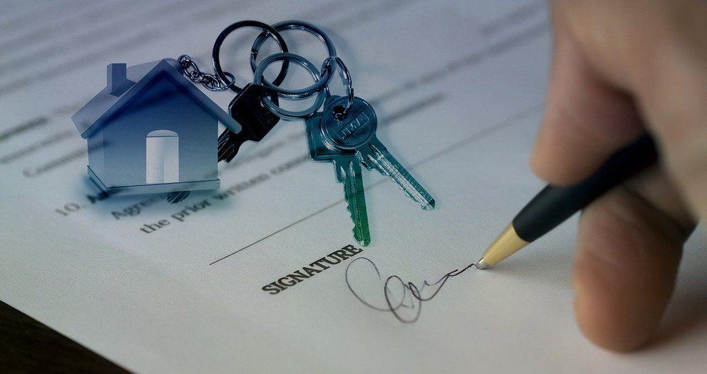 Forbered boligen for salg